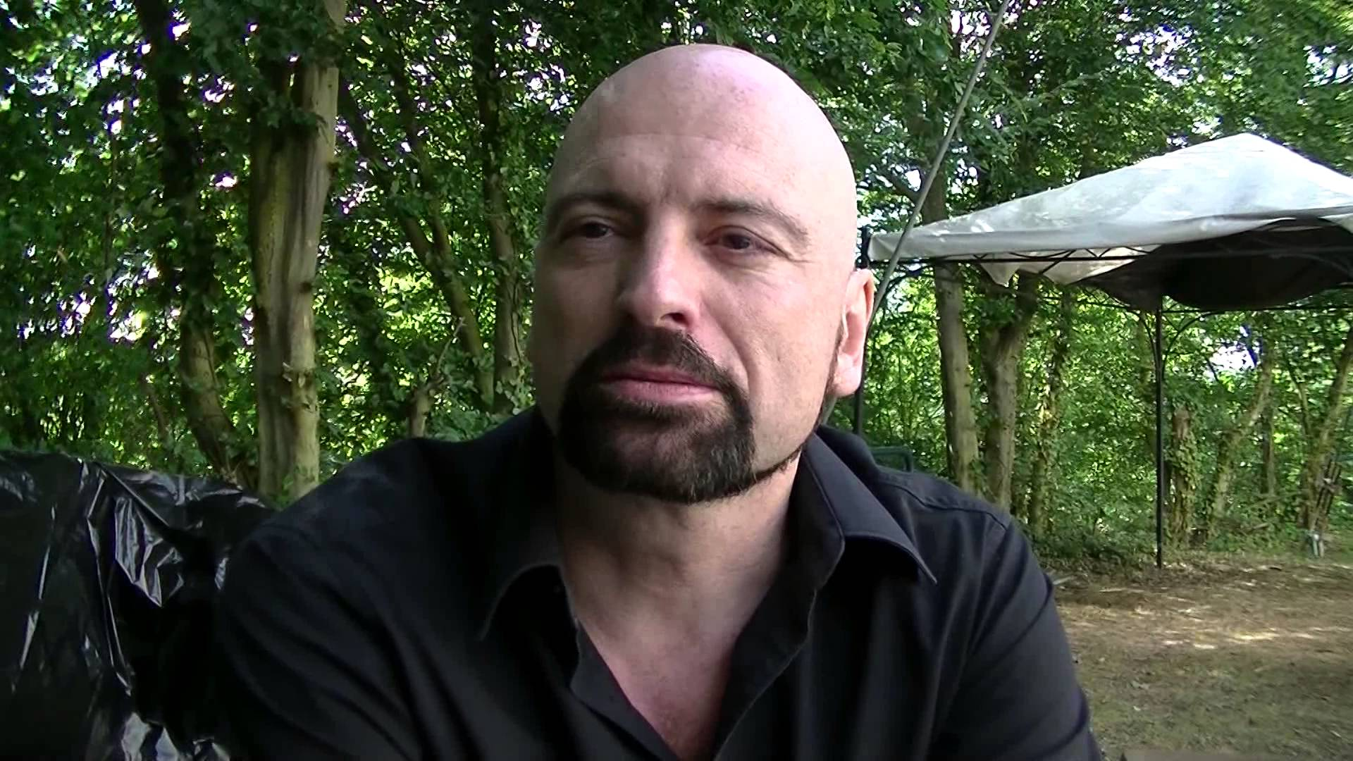 Interview mit Lex von Megaherz 27 06 2015 Loreley