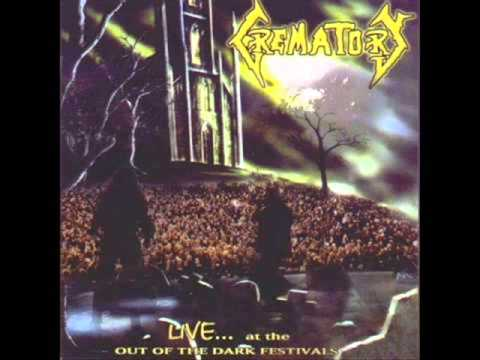 Crematory - Deformity [Live out of the Dark Festivals]
