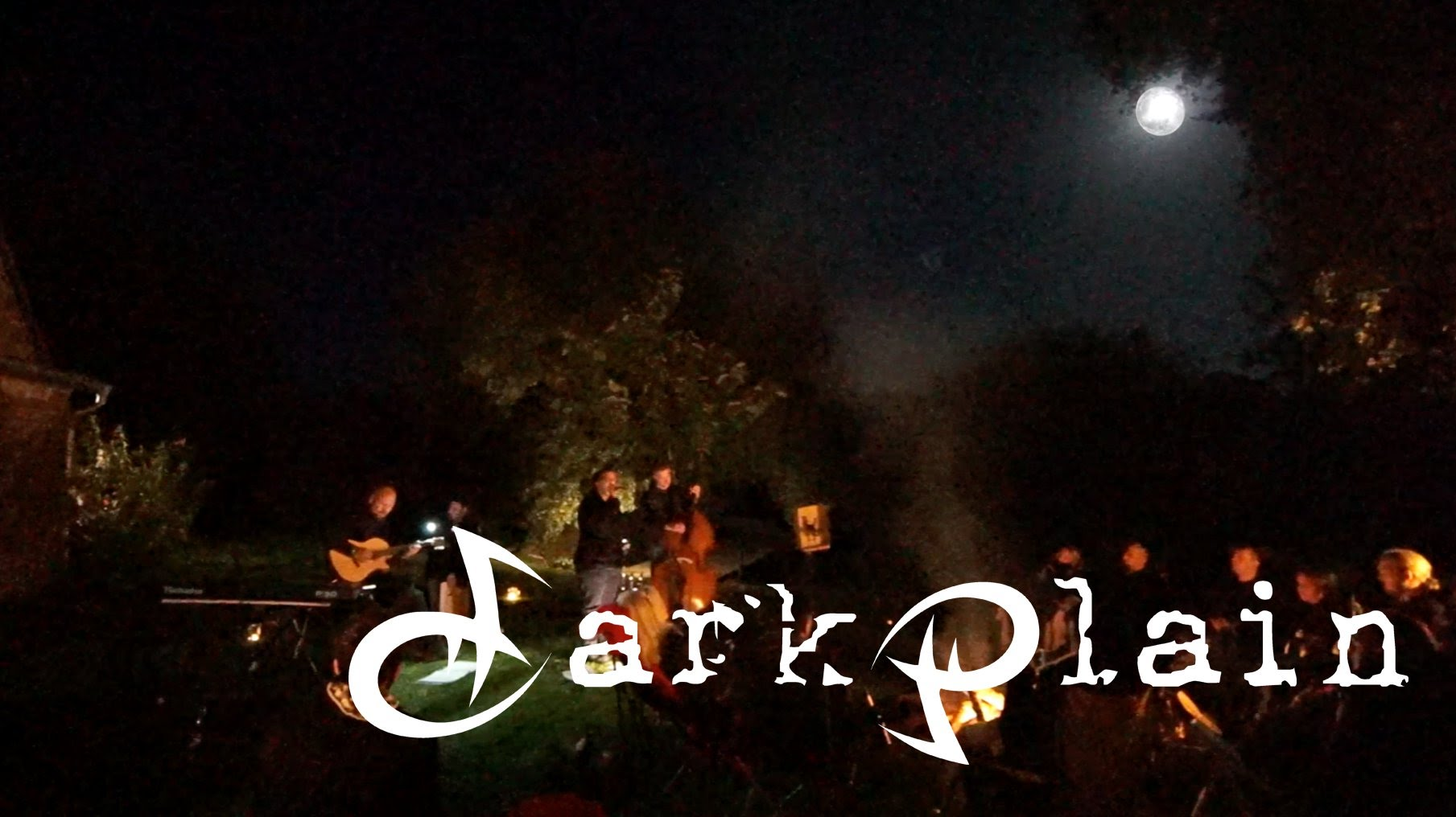 darkplain - Where Are You - Unplugged  @Acoustic Weekend 2015