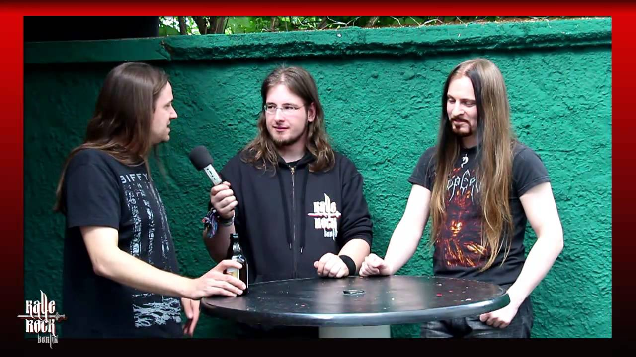 Xandria - Interview mit Kalle-Rock.de - 31.05.2014