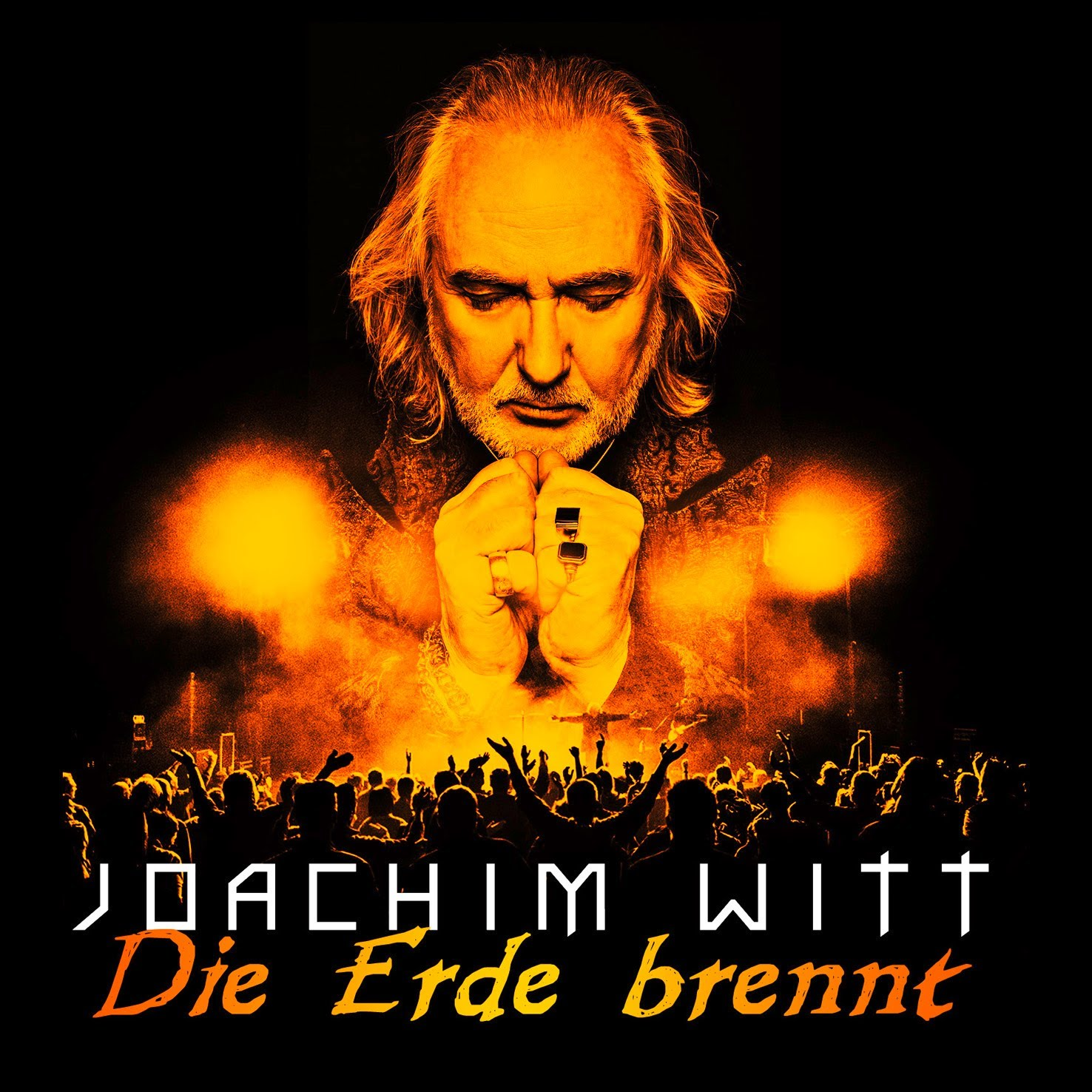 "JOACHIM WITT - ""Die Erde brennt"" (OFFICIAL VIDEO)"