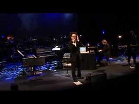 Deine Lakaien - Where You Are (Live)