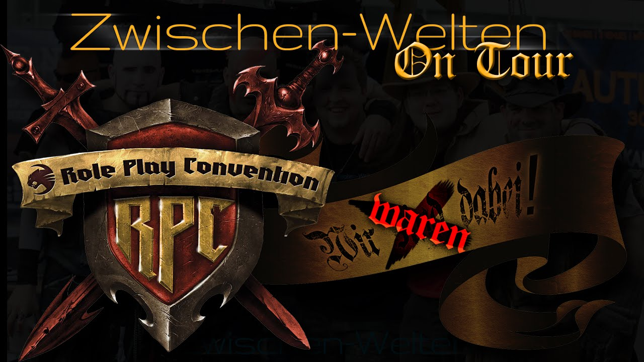 Tanzwut - Interview mit Teufel - Role Play Convention 2015 (Bessere Tonspur)