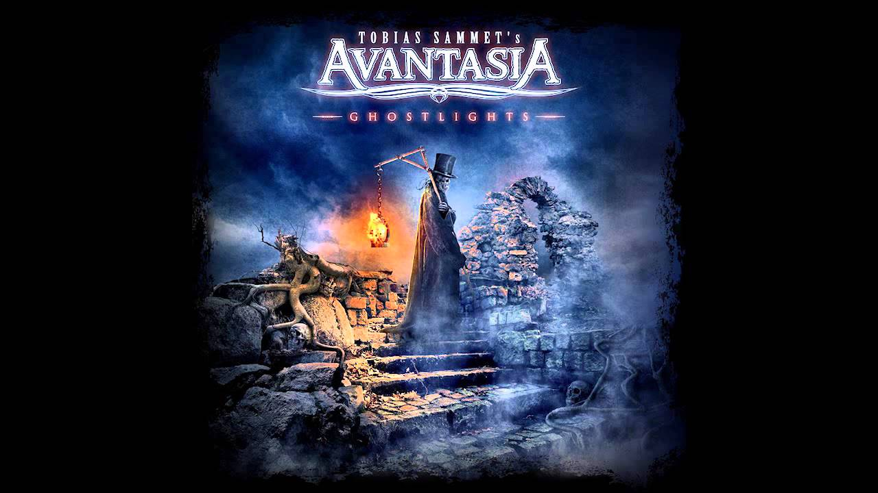 AVANTASIA - GHOSTLIGHTS (TOBIAS ABOUT THE 7TH ALBUM)