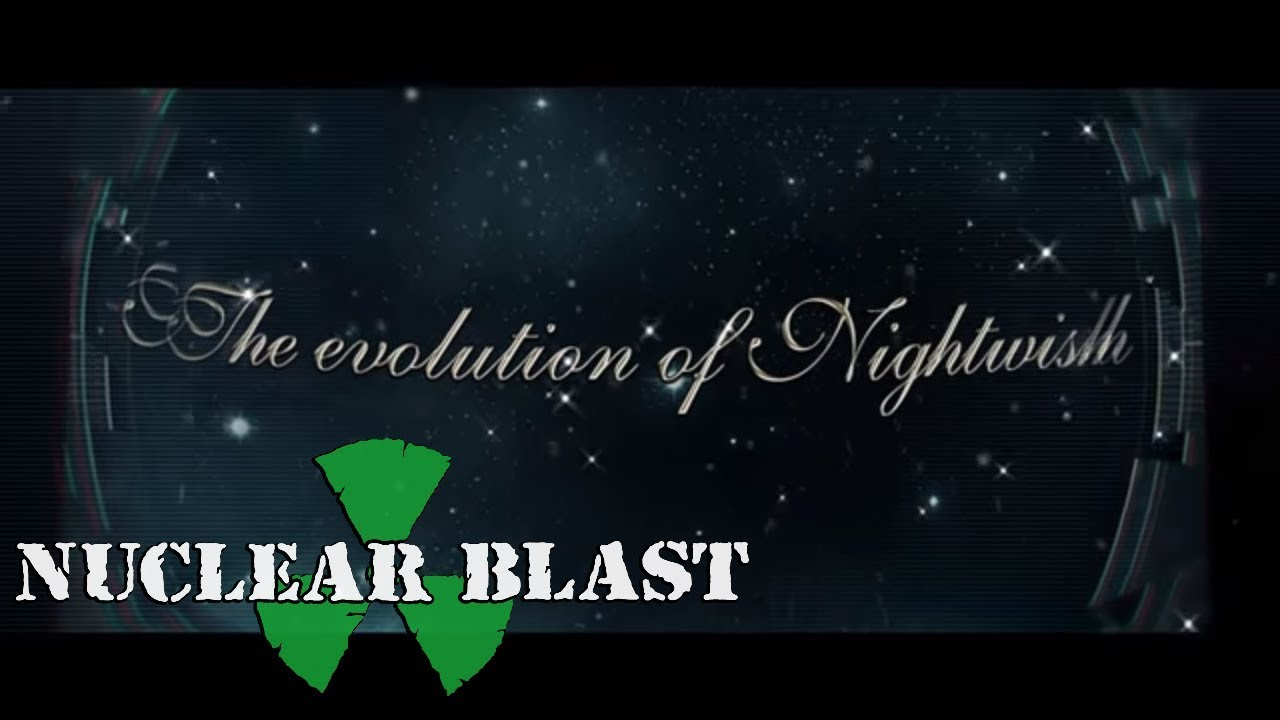 NIGHTWISH - Decades: The Evolution Of Nightwish (OFFICIAL TRAILER #2)