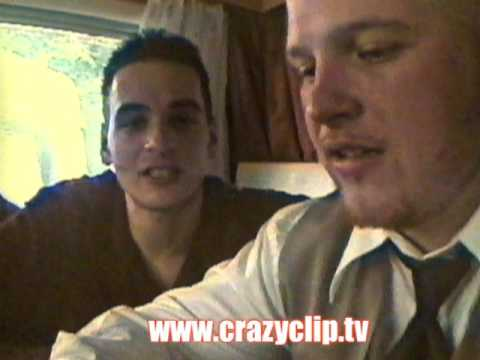 And One - Interview (Crazy Clip TV 15) 1998