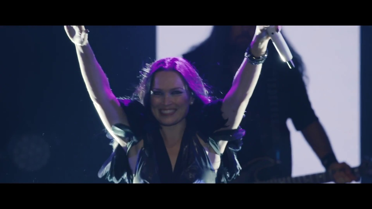 "Tarja ""Undertaker"" (Live in Milan) - from ""Act II"""