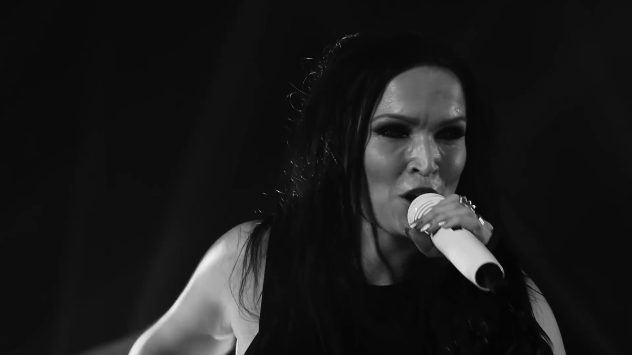 "Tarja ""Until My Last Breath"" (Live in London) - from ""Act II"""