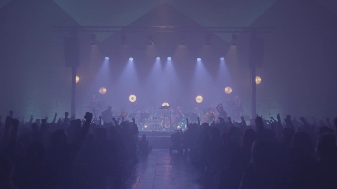 LORD OF THE LOST - Fists Up In The Air (Live @ Christuskirche) | Napalm Records