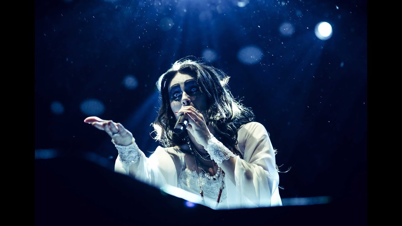 Within Temptation - Ice Queen - Live at Black X-Mas 2016