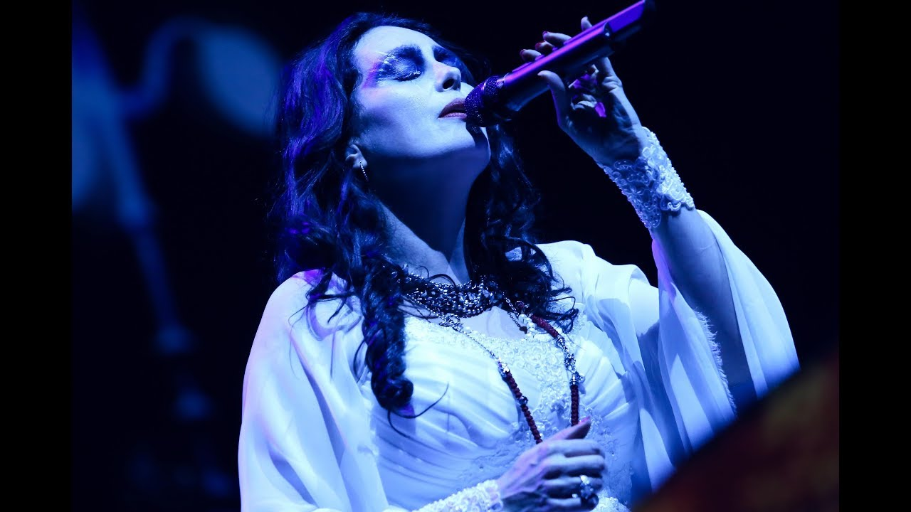 Within Temptation - Poison - Live at Black X-Mas 2016