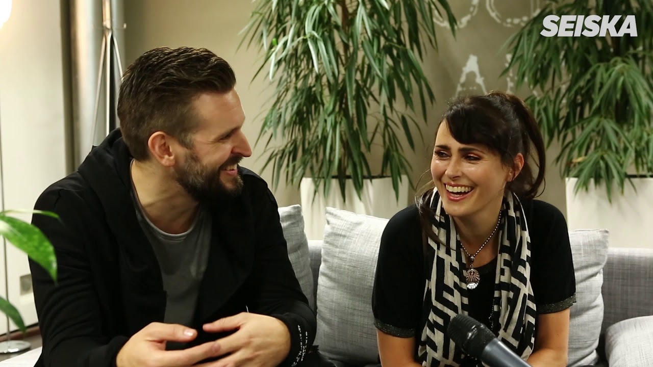 Within Temptation - Sharon den Adel im Interview (2018)
