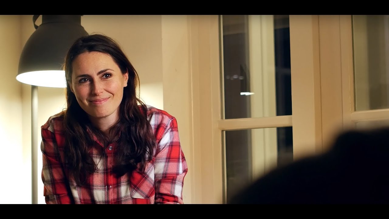 Maiden UniteD's: ''The Flight to Carré'' feat. Sharon Den Adel | Interview December 2017
