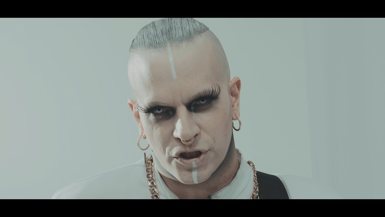 LORD OF THE LOST - Loreley (Official Video)   Napalm Records