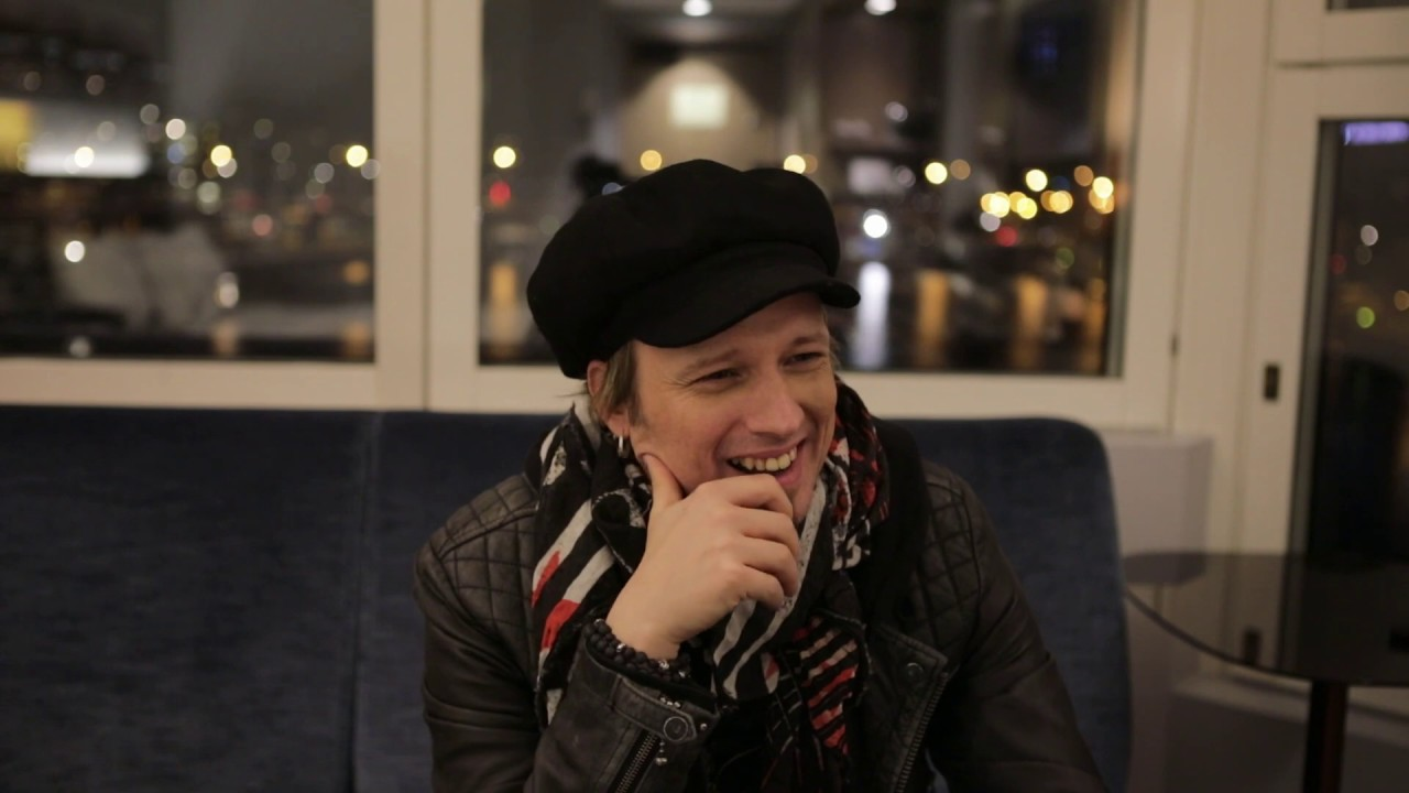 Tuonela Magazine: Interview with AVANTASIA