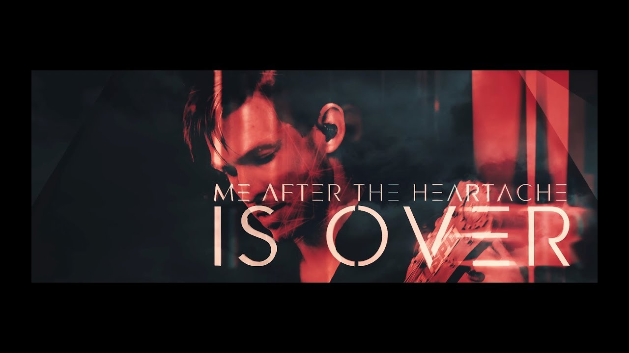 DARKHAUS - After The Heartache (official video)