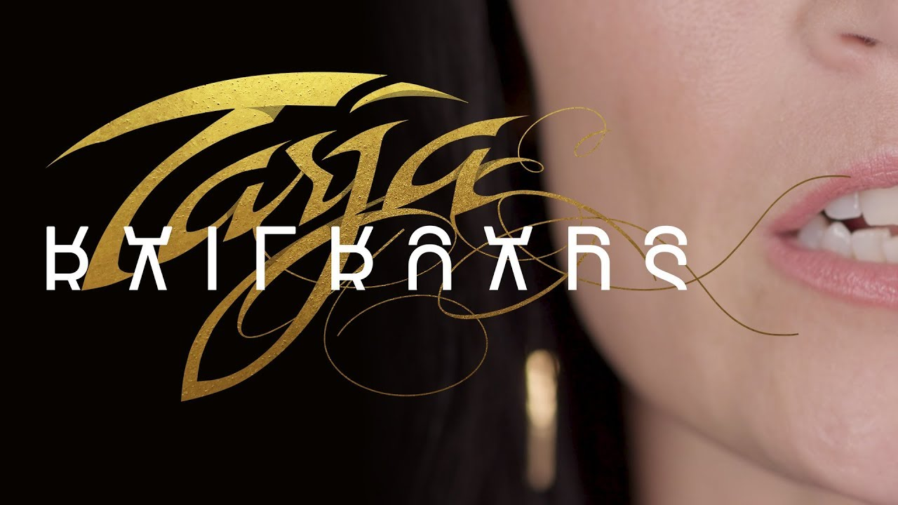 "Tarja ""Railroads"" Official Music Video"