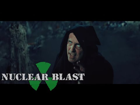 BLIND GUARDIAN TWILIGHT ORCHESTRA - War Feeds War (OFFICIAL MUSIC VIDEO)
