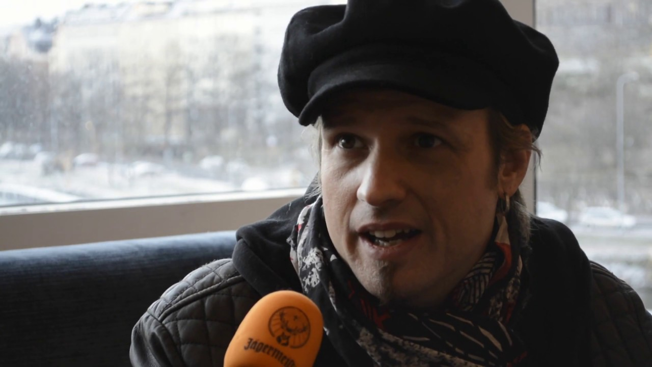 "Avantasia Interview Tobias Sammet About ""Moonglow"""