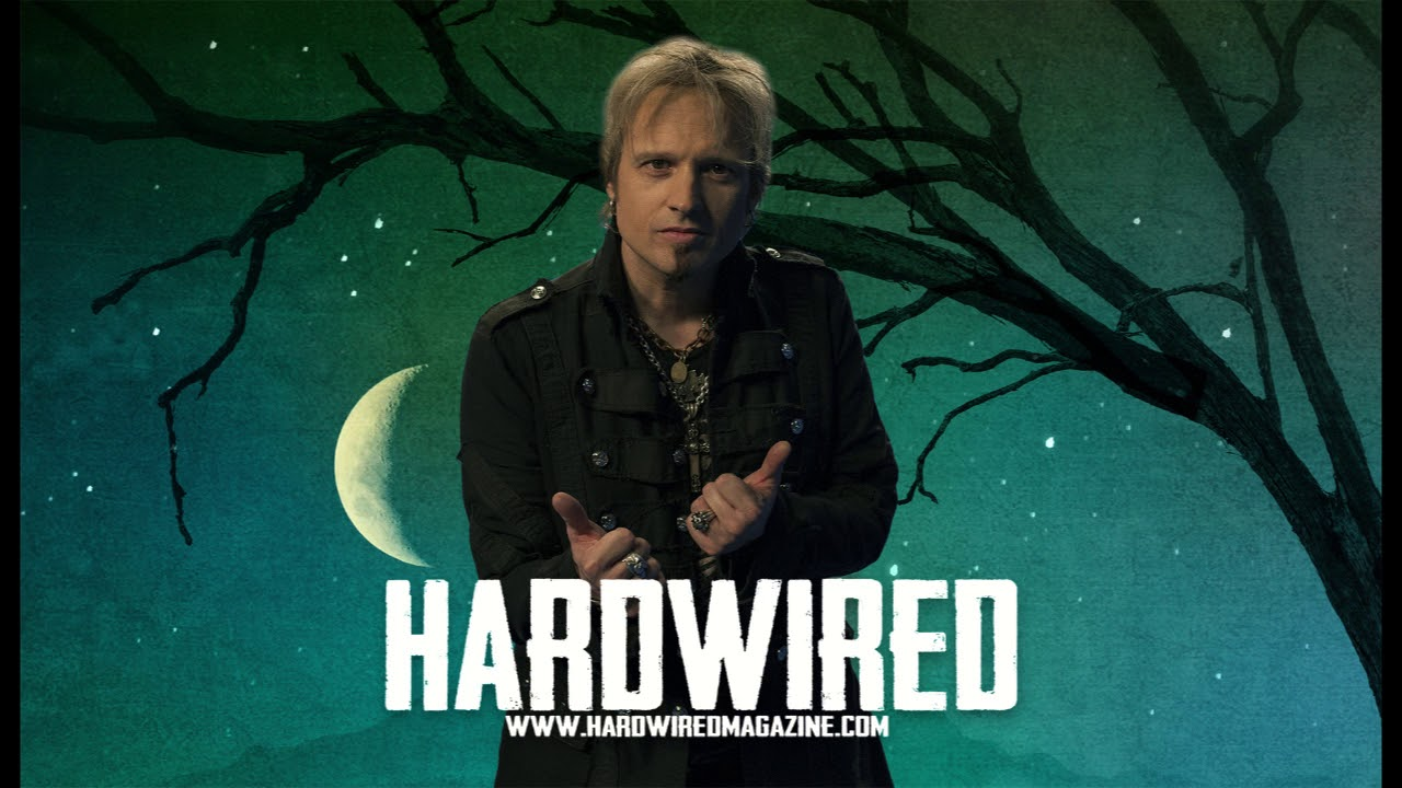 Tobias Sammet Interview: Avantasia Is Not A Trophy Collection