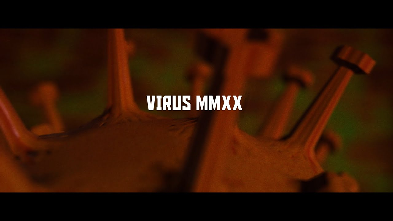 MAERZFELD - VIRUS MMXX (Official Lyric Video)