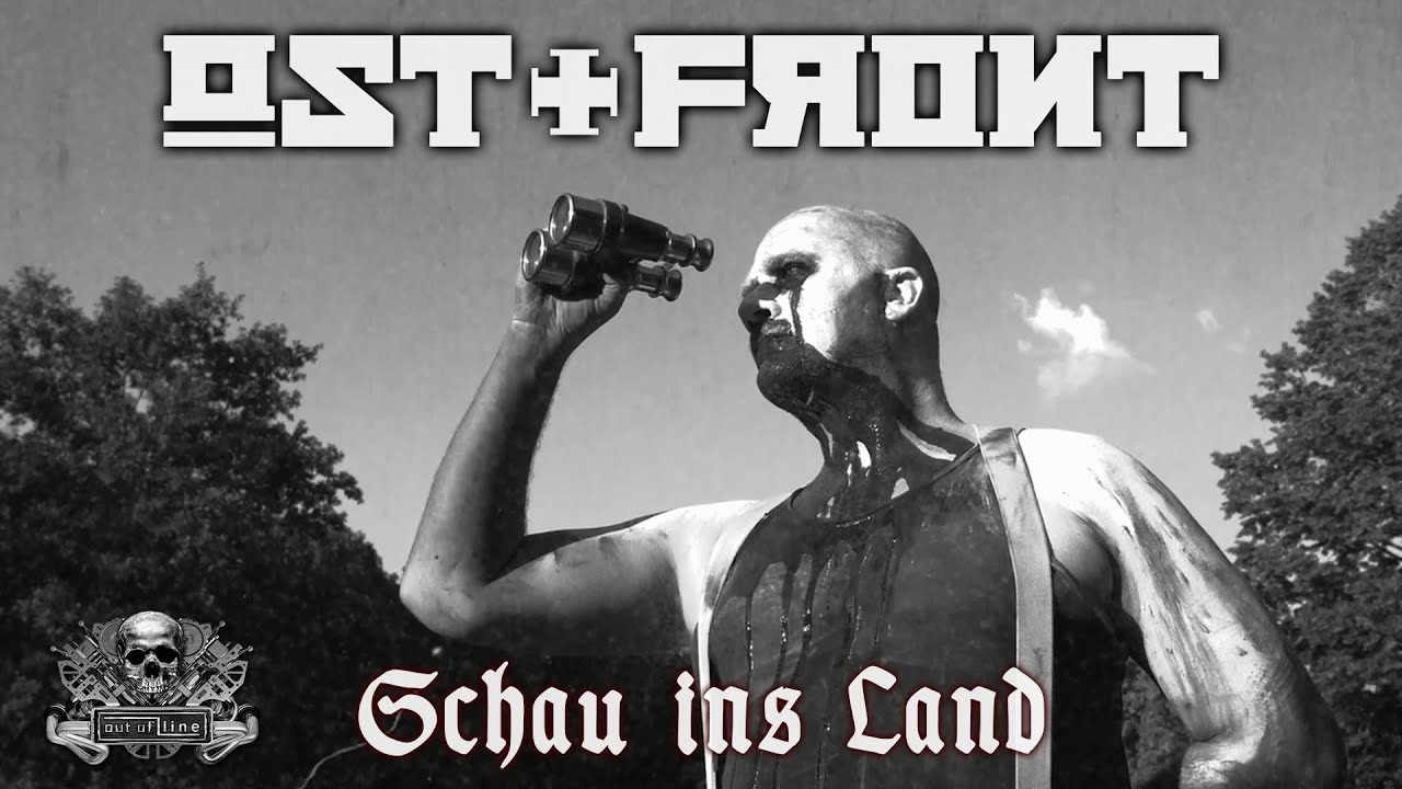 OST+FRONT - Schau ins Land (Official Music Video)