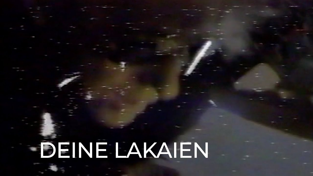 Deine Lakaien - Dark Star (Official Video)