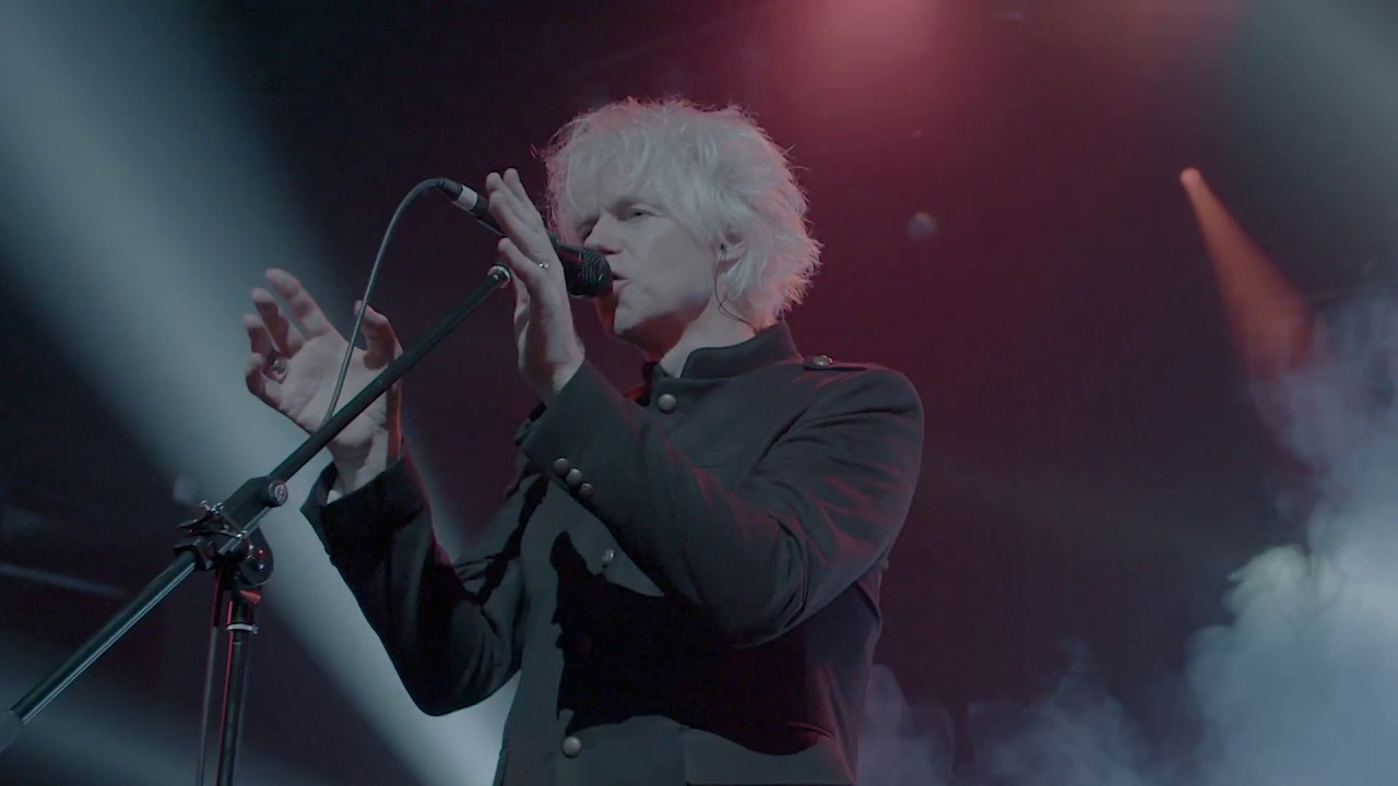 The Beauty Of Gemina - King's men come (Official Live Video)