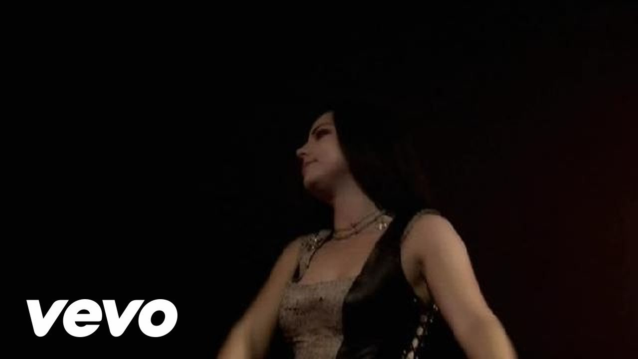 Evanescence - Everybody's Fool (Live)