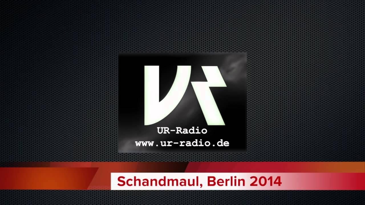 Interview mit Schandmaul (2014)