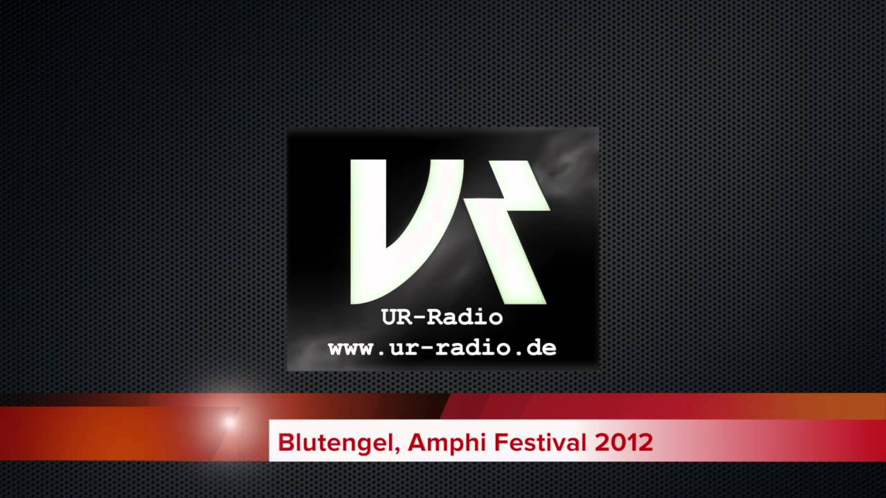 Interview mit Blutengel (2012)