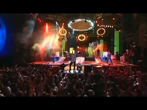Blind Guardian - And Then There Was Silence - Live