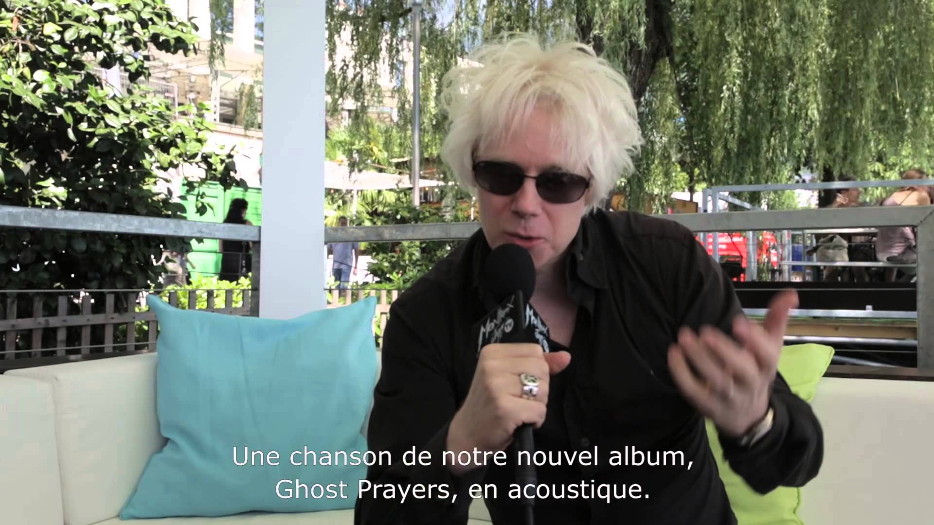 Interview - The Beauty Of Gemina | Montreux Jazz Festival 2014