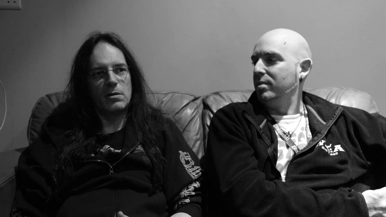 INTERVIEW Blind Guardian 2016