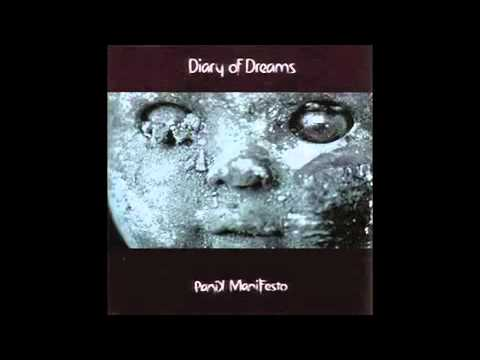 Diary Of Dreams   Panik