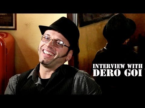 Interview with Dero Goi - Oomph!