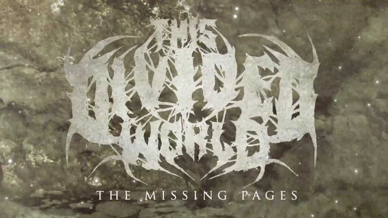 "This Divided World - ""The Book of Life"" Official Lyric Video"