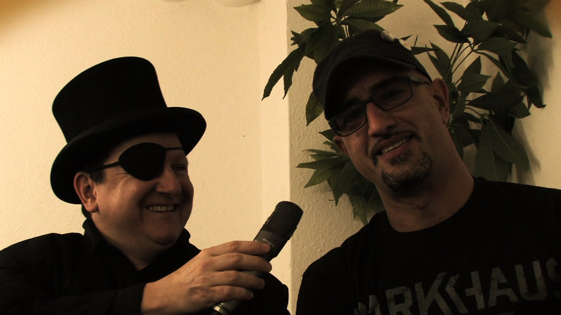 Eisbrecher Interview Teil 1 Crazy Clip TV 246