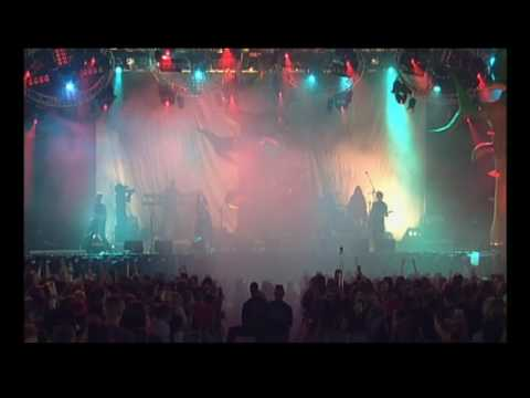 Within Temptation - The Dance (Live)