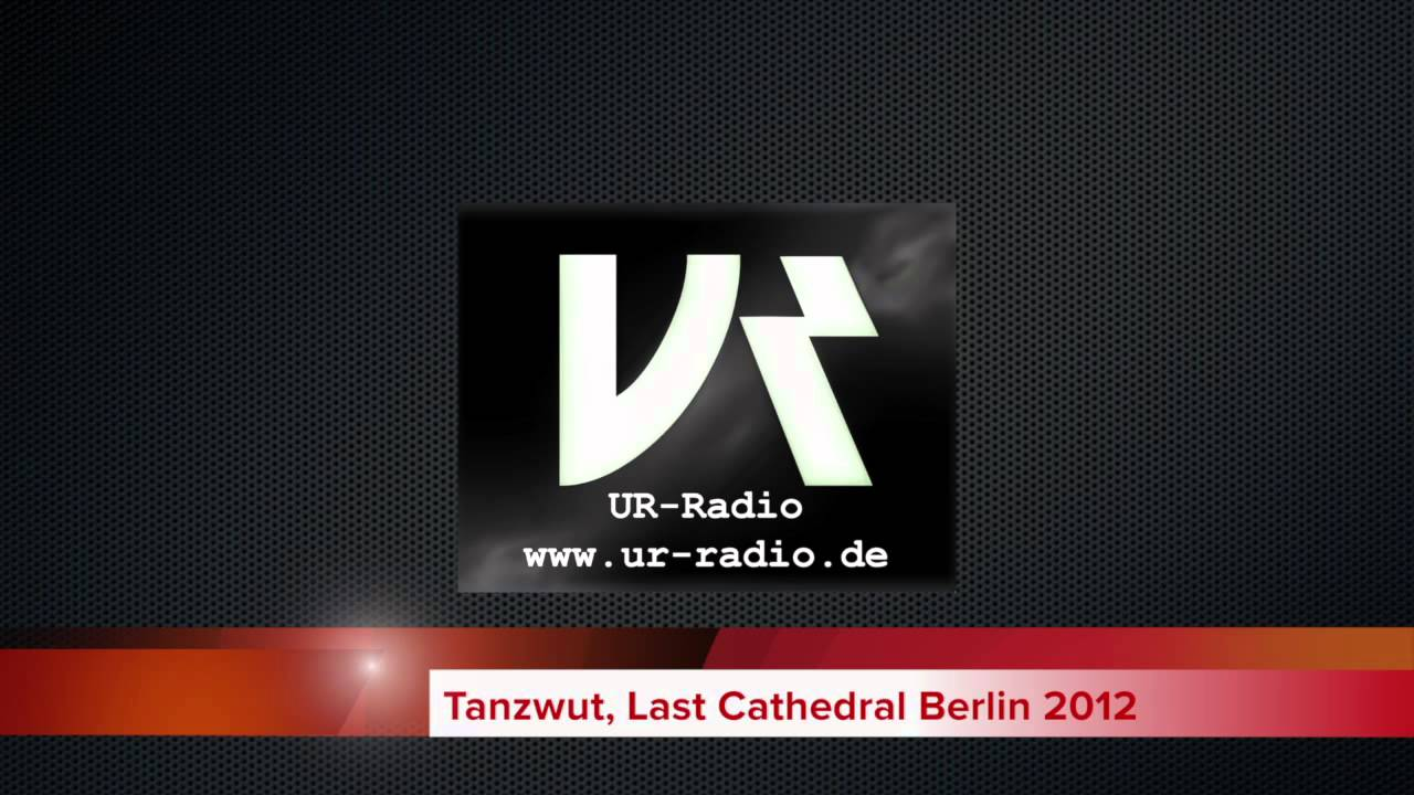 Interview mit Tanzwut (2012)