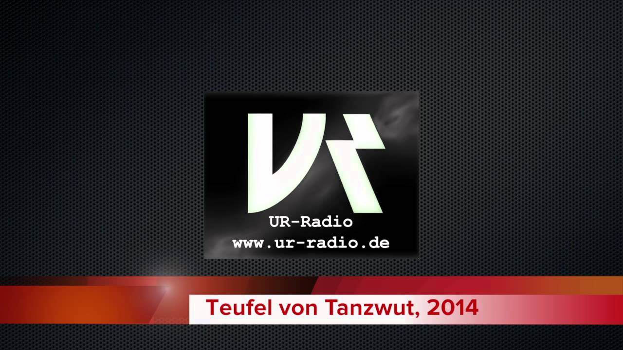 Interview mit Tanzwut (2014)