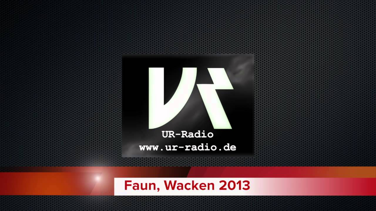 Interview mit Faun (2013)