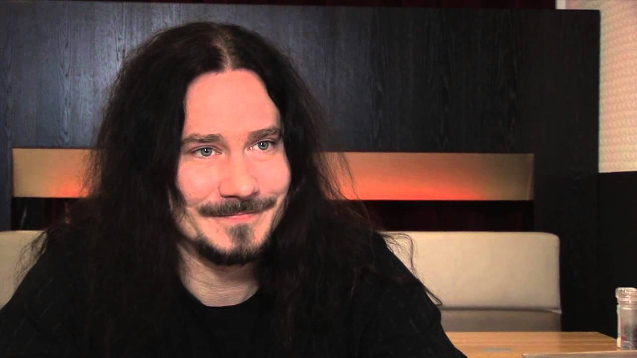 Nightwish interview - Tuomas (part 2)