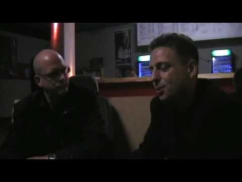 Lost Area Interview (Part 2)