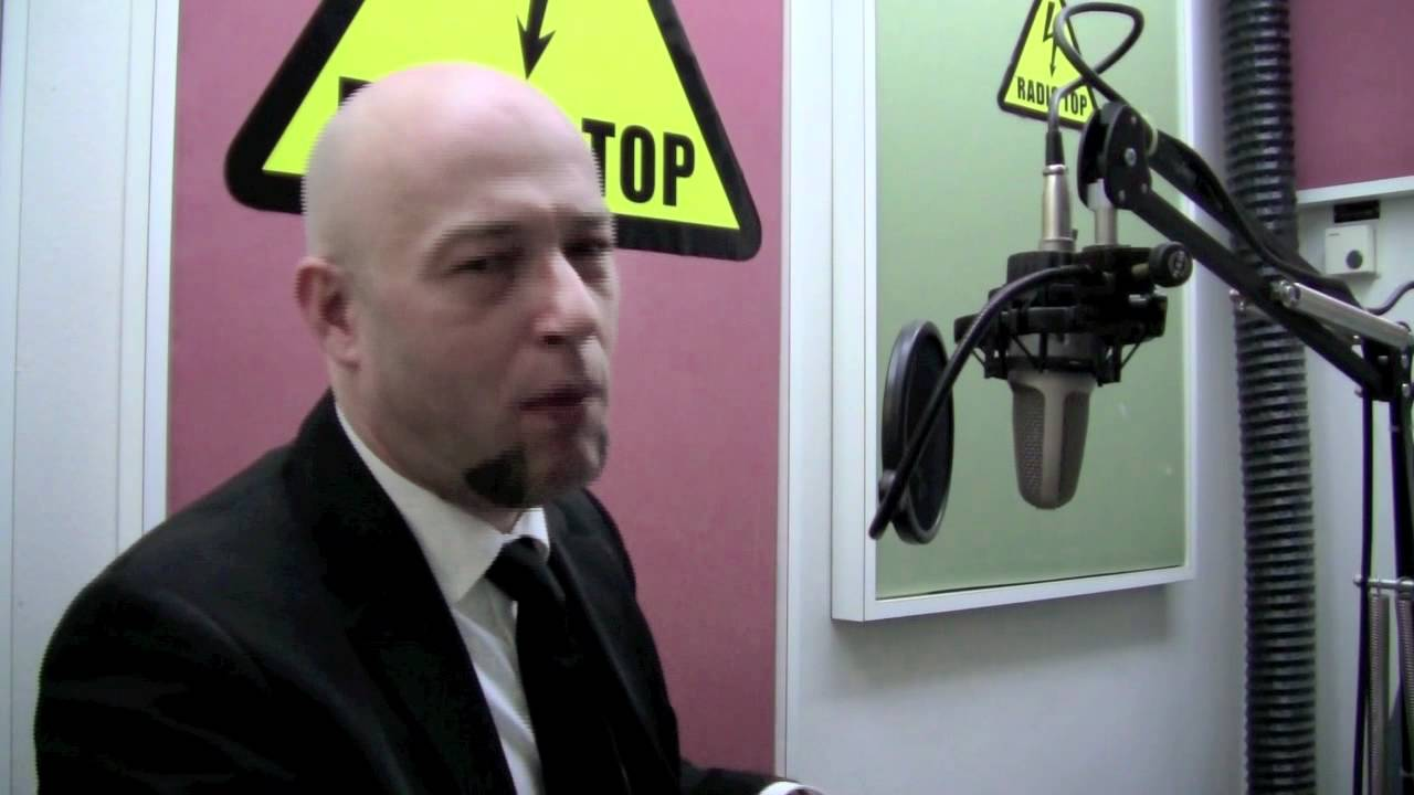Unheilig - Der Graf im Interview mit RADIO TOP (Highlights) 2012