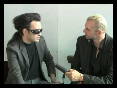 Veljanov Interview Mera Luna 2009
