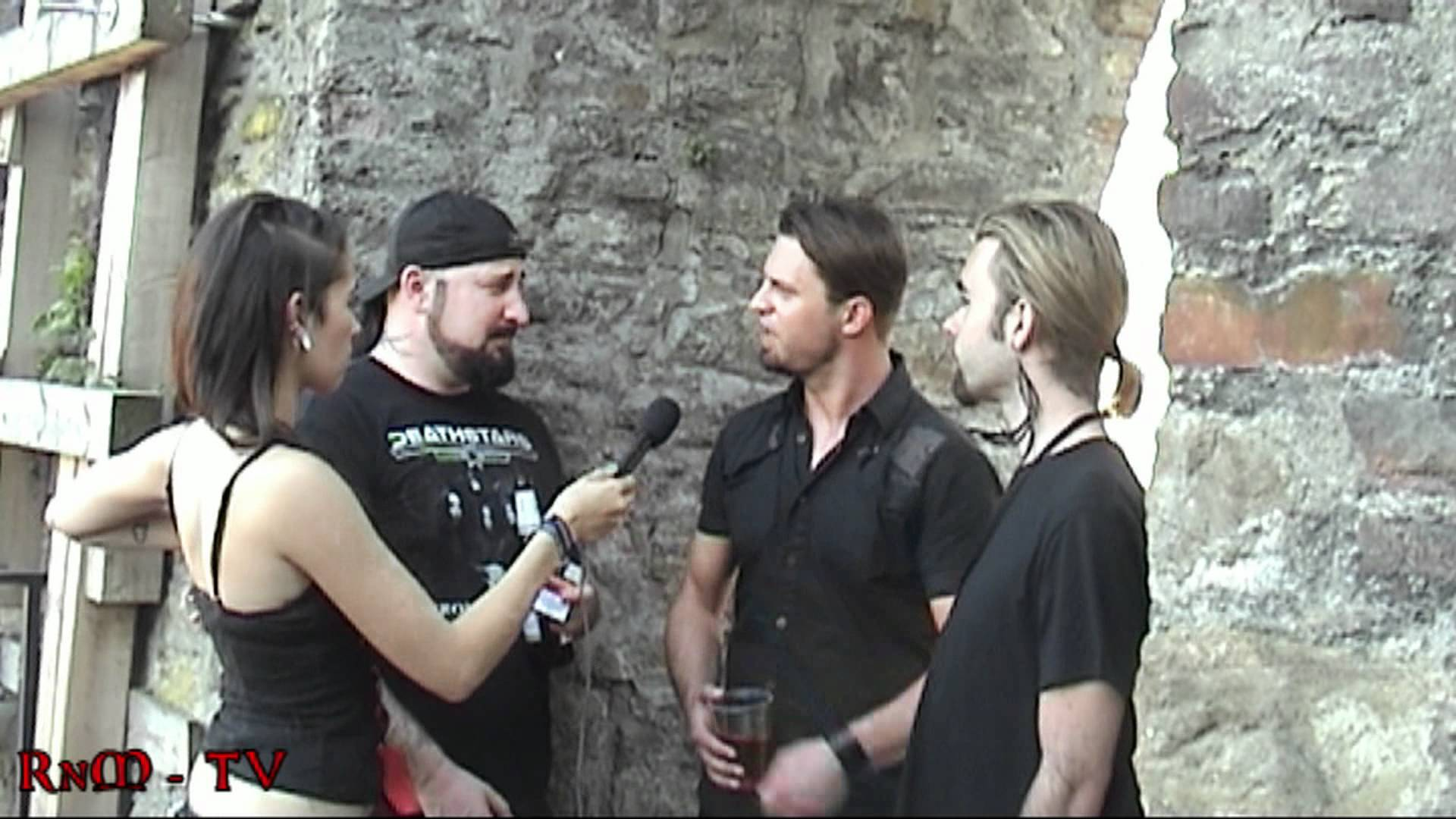 Interview A Live Divided