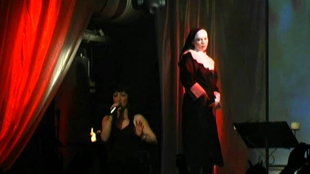 """BlutEngel - Lucifer [""""Moments Of Our Lives""""] [HD]"""