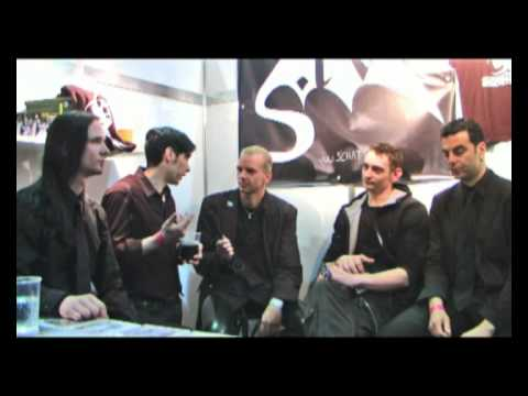 Staubkind Interview WGT 2009
