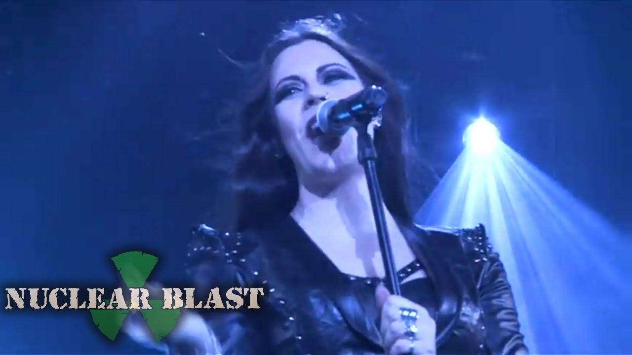 NIGHTWISH -  Shudder Before The Beautiful (Live at Wembley Arena)